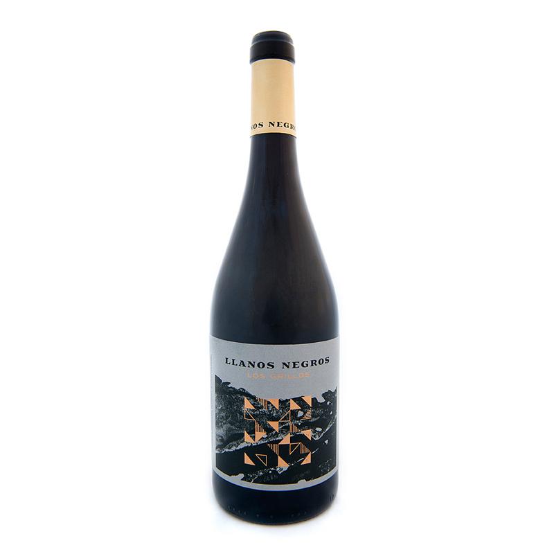 losgrillos-Los llanos negros, wine la palma, fuencaliente, canary island